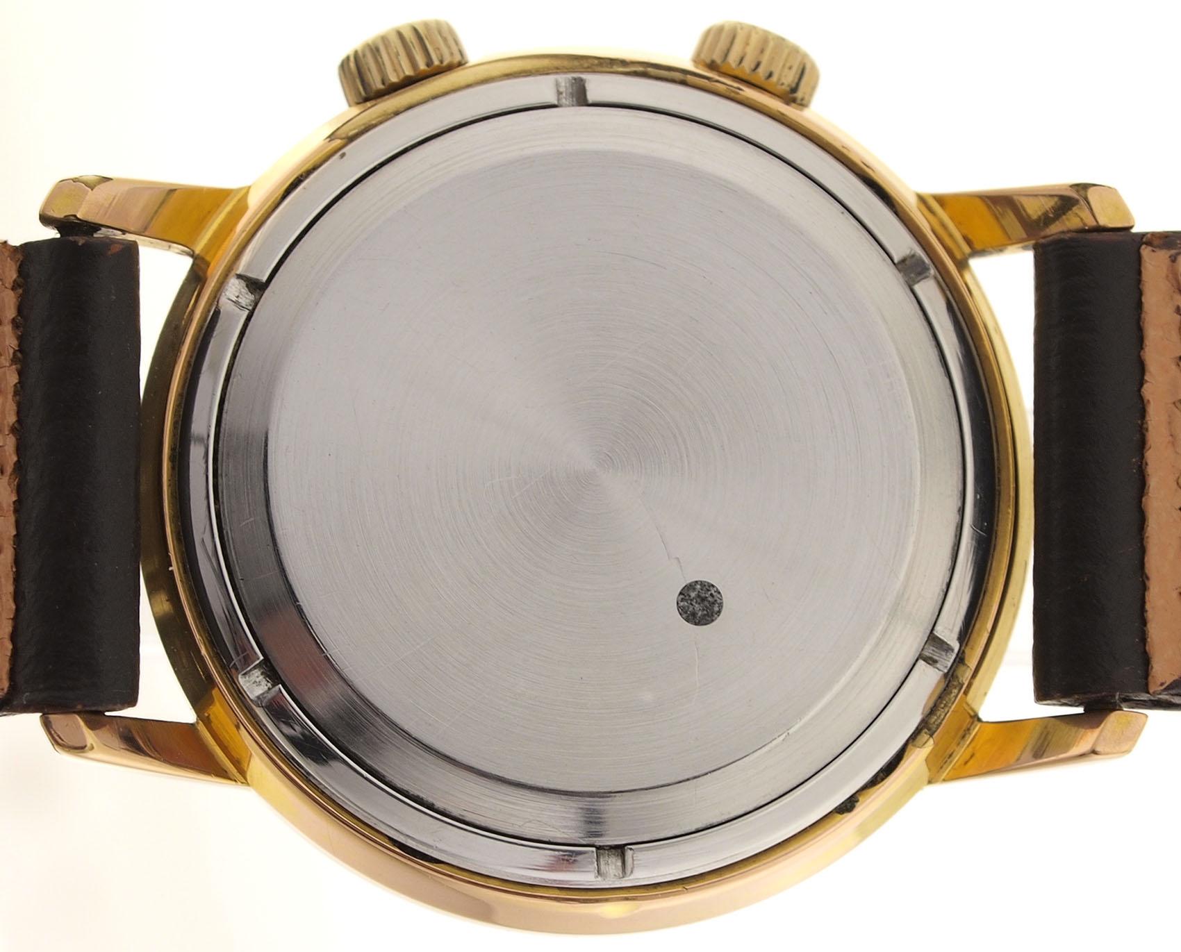 poljot herren armbanduhr mit wecker alarm made in ussr 1960er selten ebay. Black Bedroom Furniture Sets. Home Design Ideas