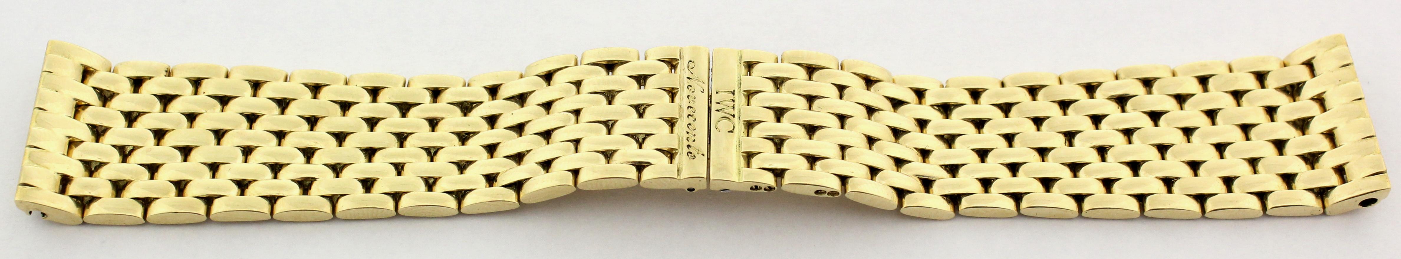 Armband Brustkrebs Charme Gold